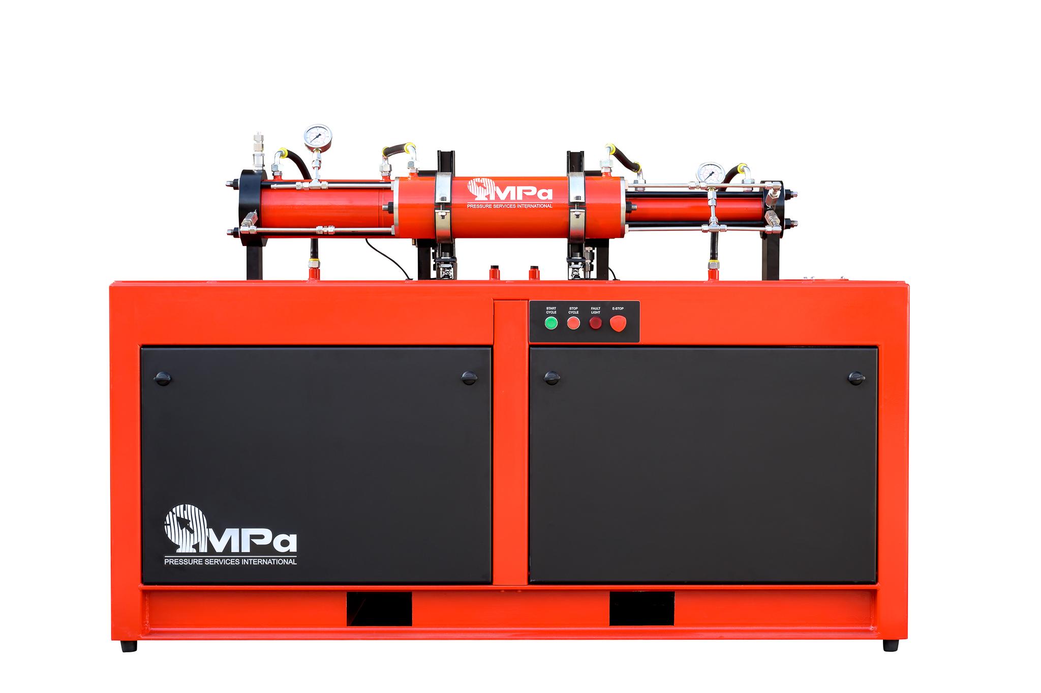 Medium-High Pressure Gas Compressor For You